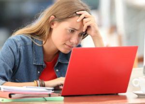 12 Big Mistakes To Avoid When Pursuing An Online College Education